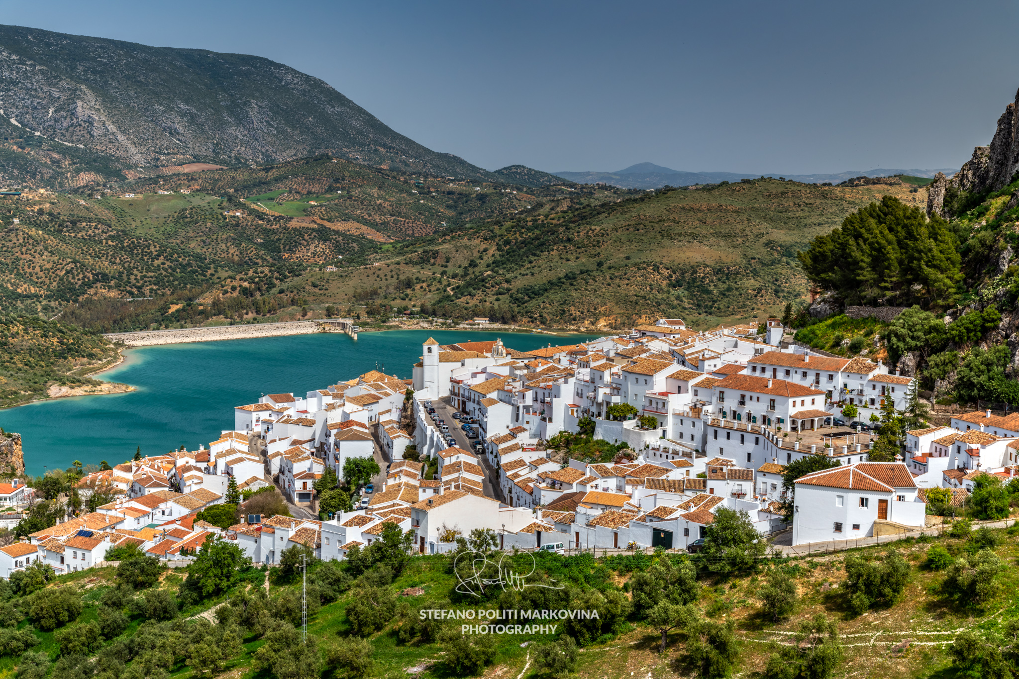 Andalusia photo gallery
