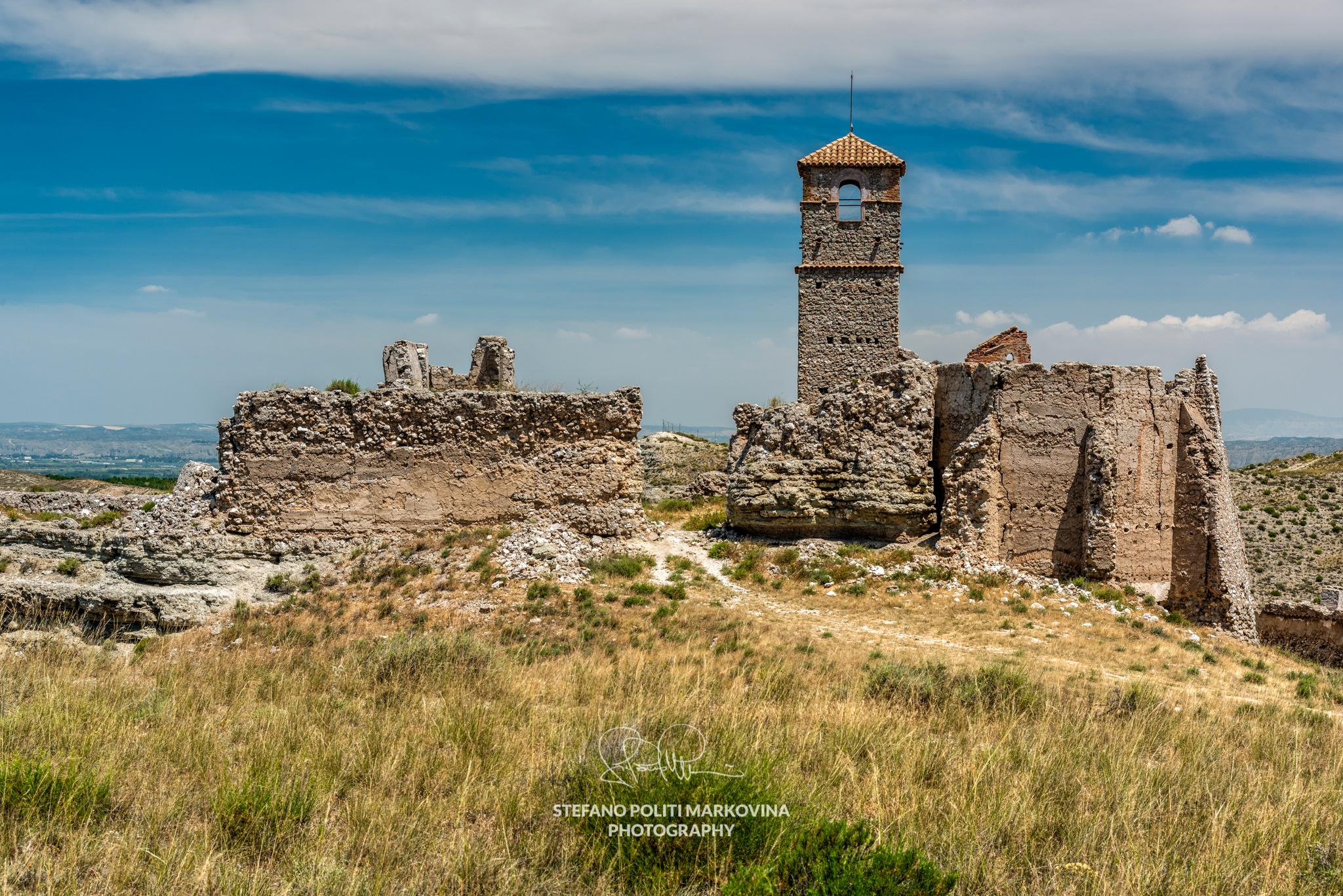 Roden, Aragon, Spain