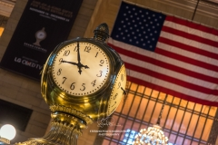 Grand Central Terminal Clock, New York, USA