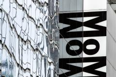 MoMA Museum of Modern Art, New York, USA