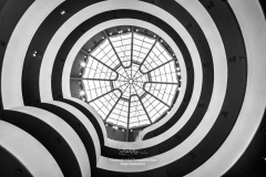 Solomon R. Guggenheim Museum, New York, USA