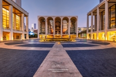 Metropolitan Opera House, Lincoln Center, Upper West Side, New York, USA