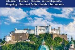 ADAC Reiseführer Salzburg (Germany)