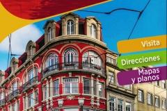 Un Corte Viaje a Oporto, Anaya Touring (Spain)