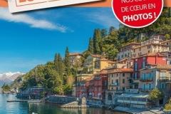 Lacs Italiens et Milan 2017, Guide du Routard (France)
