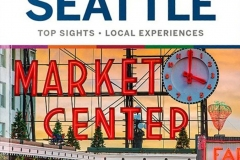 Pocket Seattle, Lonely Planet, 2020