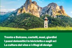 Trentino Alto Adige, Toring Club Italiano, 2021