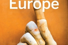 Western Europe, Lonely Planet, 2017