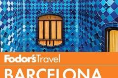 Barcelona (ebook edition), Fodor's Travel