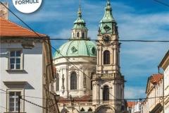 Prague, Le Guide Vert, Michelin