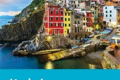 Rick Steves, Italy's Cinque Terre travel guide, 2015