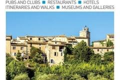 Top 10 Provence & The Côte d'Azur, DK Eyewitness, 2017